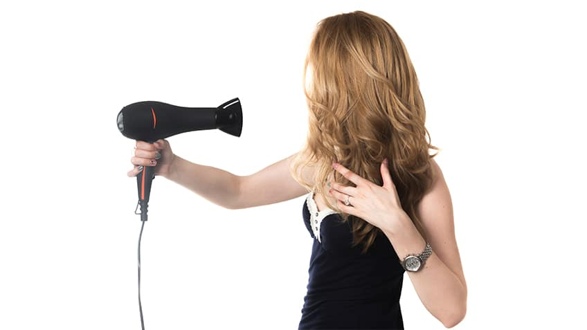 A Hair Dryer For Your Ear